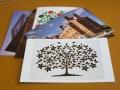 Shaker Village postcards