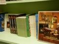 Shaker gift shop books