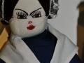 Shaker female doll