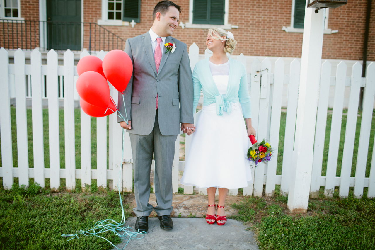 shaker village bride-+-groom-balloons-Wedding-0775web