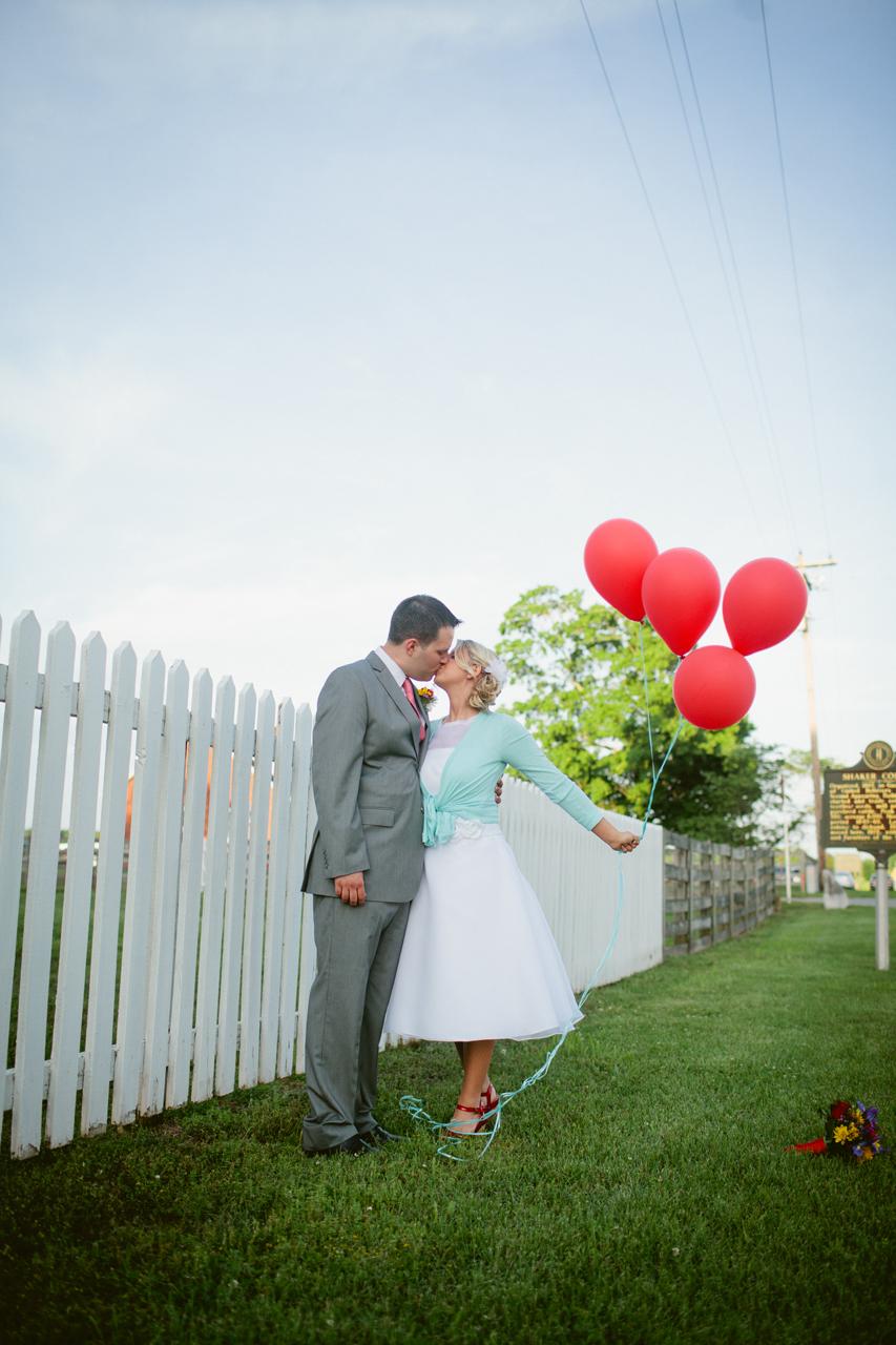 shaker village bride-groom-balloons-Wedding-0777web