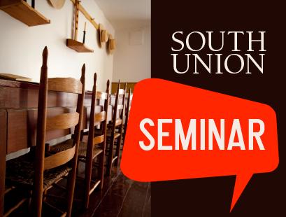 south-union-seminar-2014